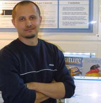 Campanie Ziare.com: Strainii, solutia pentru cercetarea din Romania? (II)