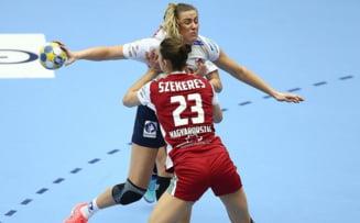 Campionatul European de handbal: Norvegia invinge Ungaria in grupa Romaniei si merge in semifinale