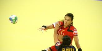 Campionatul European de handbal: Visul s-a terminat pentru Romania