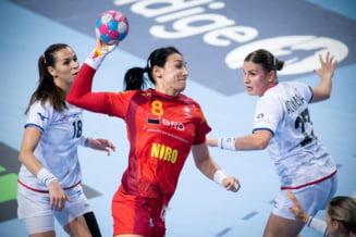 Campionatul European de handbal feminin: Calculele complete in grupa Romaniei. Fetele noastre pot ajunge in semifinale si cu o singura victorie