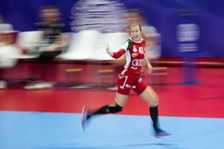 Campionatul European de handbal feminin: Cum schimba calculele calificarii victoria Ungariei in fata Germaniei, in grupa Romaniei