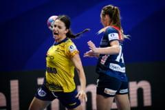 Campionatul European de handbal feminin: Romania pierde partida cu Olanda, dupa un meci lipsit de inspiratie pentru fetele noastre