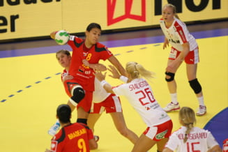 Campionatul European de handbal feminin: Avancronica meciului Romania - Ungaria