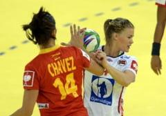 Campionatul European de handbal feminin: Norvegia, campioana dupa o finala echilibrata