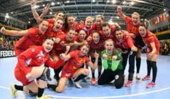 Campionatul Mondial de handbal: Rezultatele de vineri din grupa Romaniei, clasamentul final si programul din optimi