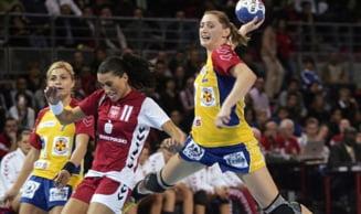 Campionatul Mondial de handbal: Romania, eliminata surprinzator de Polonia