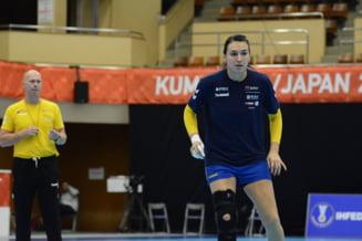 Campionatul Mondial de handbal: Romania obtine prima victorie din Japonia intr-un meci cu Senegal. Cristina Neagu a fost de neoprit