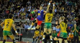 Campionatul Mondial de handbal: Avancronica meciului Romania - Brazilia, din optimi