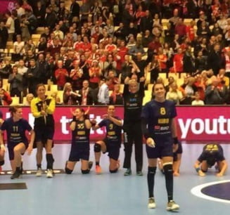 Campionatul Mondial de handbal: Legendarul Gatu lanseaza un scenariu neasteptat despre nationala Romaniei