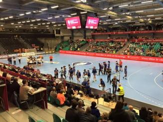 Campionatul Mondial de handbal: Rezultatele din sferturi si programul semifinalelor
