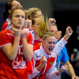 Campionatul Mondial de handbal feminin: Rezultatele complete din optimi si programul sferturilor de finala