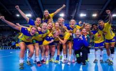 Campionatul Mondial de handbal feminin: Rezultatele din sferturi si programul primei semifinale
