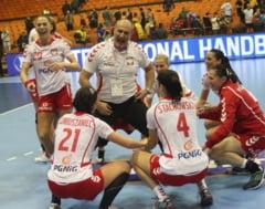 Campionatul Mondial de handbal feminin: Miza uriasa a finalei cu Polonia. Cum poate arata turneul de calificare la Rio