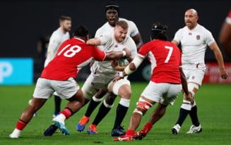 Campionatul Mondial de rugby: Rezultatele meciurilor de duminica. Lidera mondiala, victorie la scor cu Scotia