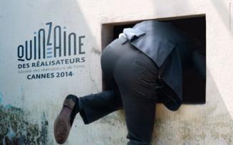 "Cannes 2014: ""Trece si prin perete"", de Radu Jude - mentiune speciala (Video)"