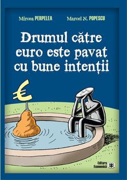Carte de business: Drumul catre euro este pavat cu bune intentii