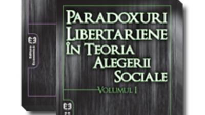 Carte de business: Paradoxuri libertariene in Teoria Alegerii Sociale