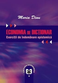 Cartea de business: Economia de dictionar