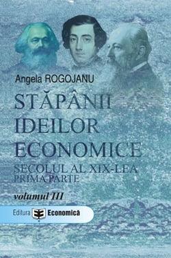 Cartea de business: Stapanii ideilor economice