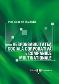Cartea de business Despre multinationale si responsabilitatea sociala