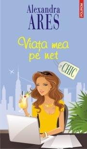 Carti de succes: Viata mea pe net, lansata in Romania