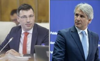 """Casa lui Iohannis: Seful Fiscului arunca pisica in curtea lui Teodorovici - """"Trimiteti datele in 10 zile"""""""