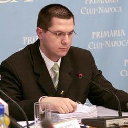Cazul Apostu: Viceprimarul din Cluj-Napoca, Radu Moisin, audiat la DNA