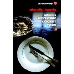 Ce mai citim? Culinariard - cele mai bune localuri din Bucuresti