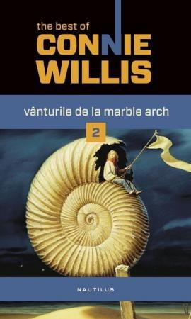 Ce mai citim? Vanturile de la Marble Arch
