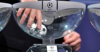 Champions League: CFR Cluj si-a aflat posibila adversara din turul III