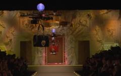 Clipul zilei: Dolce&Gabbana a facut o prezentare de moda cu drone