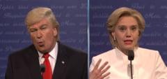 Clipul zilei: O lume intreaga rade de Trump cu Tom Hanks si Alec Baldwin