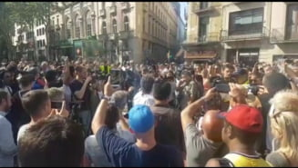 Clipul zilei: Un omagiu marca John Lennon pentru Barcelona