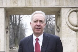 Clipul zilei Ambasadorul SUA recomanda o vizita la Targu Jiu: Veti fi absolut uimiti!
