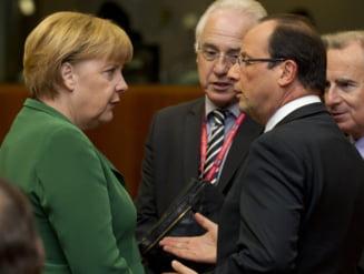 Concluziile Consiliului European Uniunea bancara, pe ultima 100 de metri, zona euro vrea buget separat