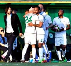 Concordia Chiajna - FC Voluntari: Echipele probabile, ultimele informatii si televizari