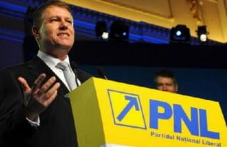 Congres PNL: Se alege noul Statut si se elimina afilierea la ALDE (Video)