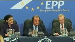 Congres PPE la Bucuresti: Boagiu stabileste premiere, Martens i-a urecheat pe Ponta si Antonescu