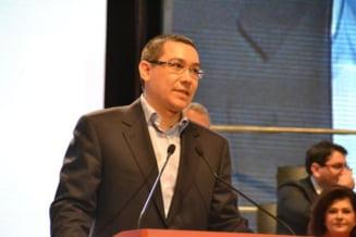 Congresul PSD: Cu cat a castigat Ponta - vezi voturile pentru fiecare functie