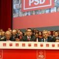 Congresul PSD Adrian Nastase, vedeta unei zile fara surprize