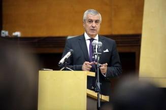 Consultari la Cotroceni - ALDE nu vrea premier tehnocrat: Nu intra in optiunile noastre (Video)