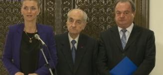 Consultari la Cotroceni: Cand vrea PNL alegeri anticipate - Iohannis ar fi de acord