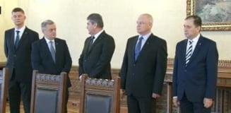 """Consultari la Cotroceni: Premierul lui Iohannis sau cel al PSD? Cum a rezolvat Oprea """"dilema tradarii"""""""