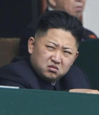 "Controversa The Interview Nu e de gluma cu Kim Jong Un: ""Sa razi de el e un drum catre moarte"""
