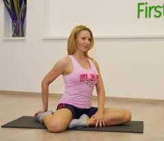 Cori Gramescu te ajuta sa arati bine: Stretchingul si exercitiile de relaxare