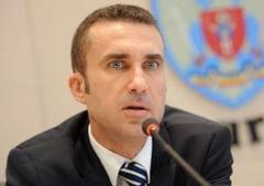 Coruptie la Primaria Bucuresti: Madalin Dumitru, arestat preventiv