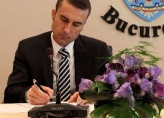 Coruptie la Primaria Bucuresti: Mita in lucrari la vila soacrei