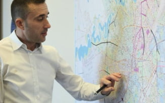 Coruptie la Primaria Bucuresti: Directorul retinut a decontat lucrari fictive la Pasajul Baneasa