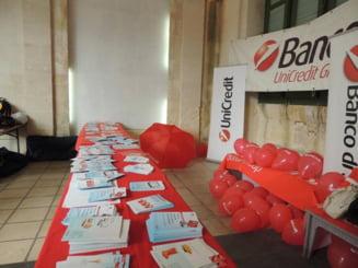 Criza din Grecia: Bancile europene inregistreaza scaderi semnificative la burse