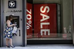 Criza din Grecia: Se redeschid bancile, TVA creste si cu 10% (Video)